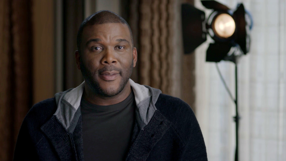 Tyler Perry's Reflections on Casting <i>The Haves and the Have Nots</i>