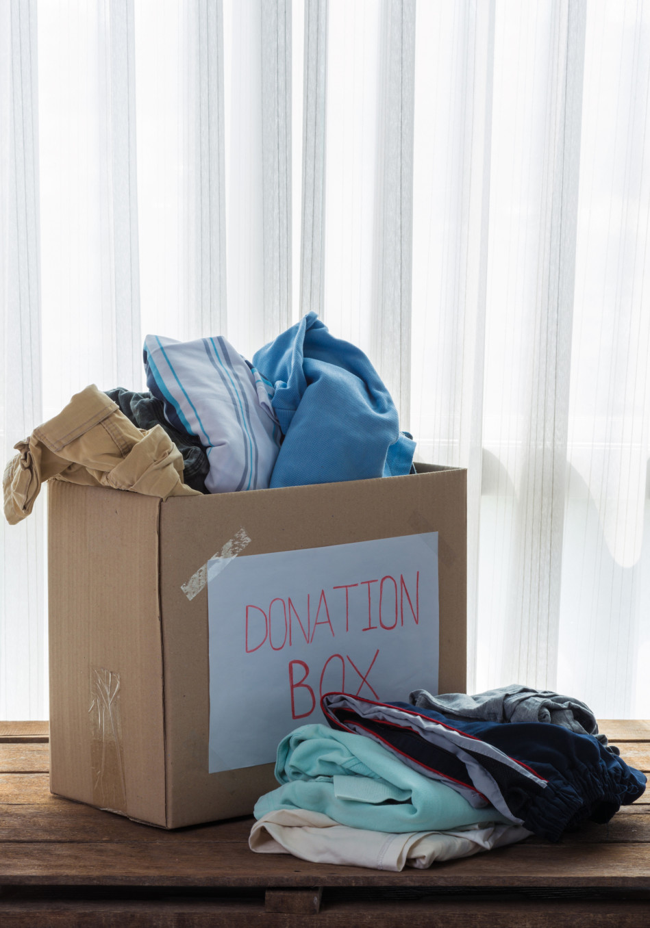 things to throw out before the end of the year decluttering advice