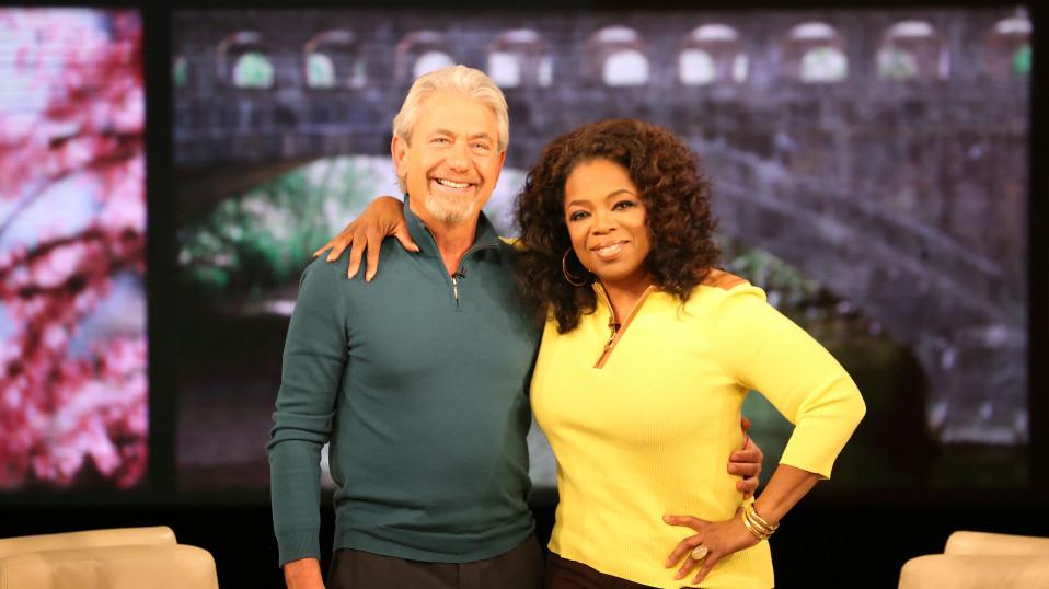 Oprah & Filmmaker Louie Schwartzberg: The World Beyond What We Can Se