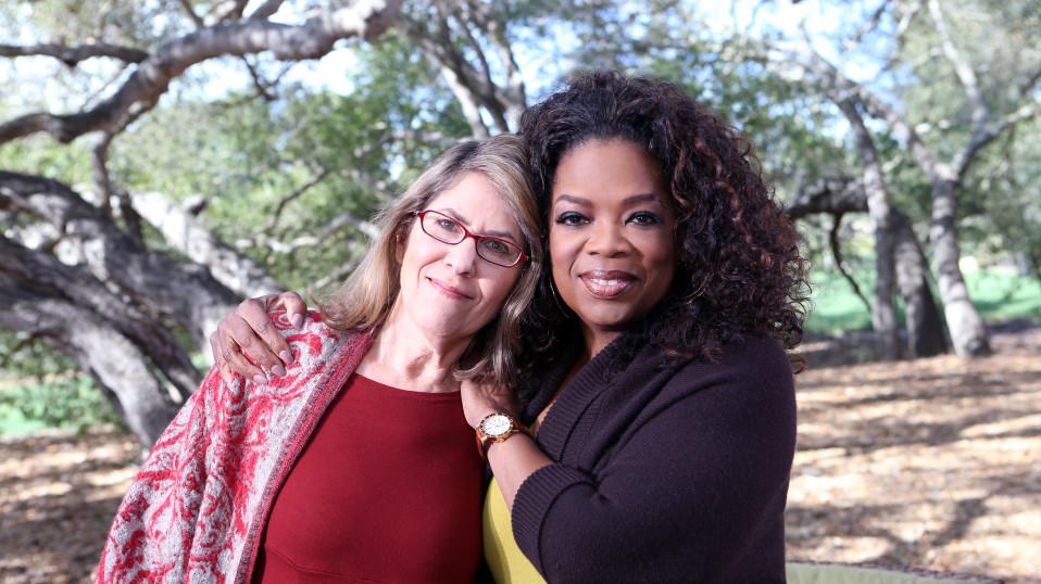 Oprah & Bestselling Author Elizabeth Lesser: Healing Power of Love