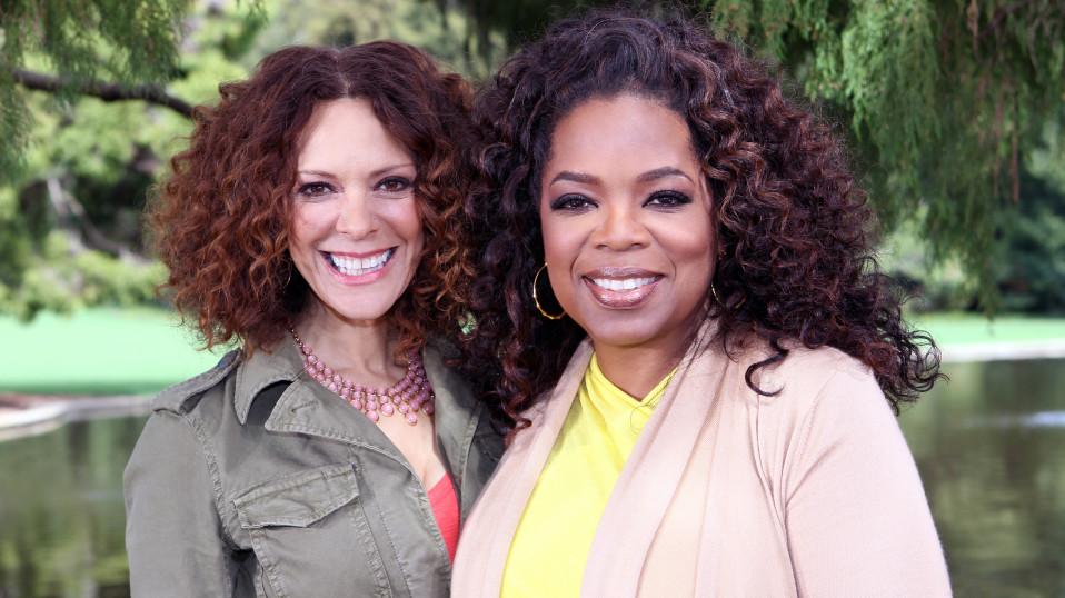 Oprah & Tracy McMillan: Soulmates, Love & Marriage
