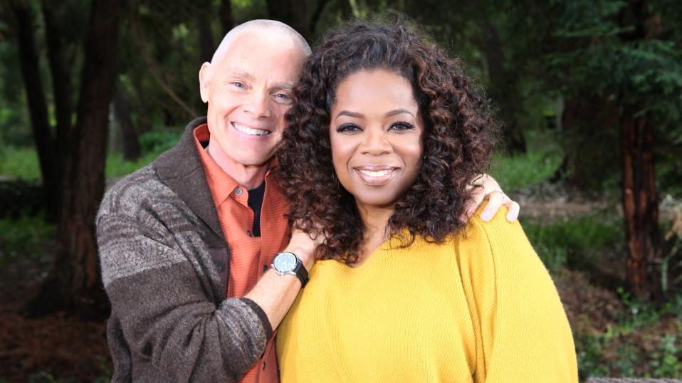 Oprah & Adyashanti: Falling Into Grace