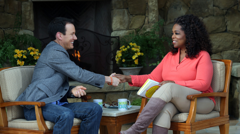 Oprah & Shawn Achor: The Secret of Happy People, Part 2