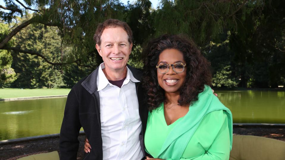 Oprah & Whole Foods Co-Founder John Mackey: The Conscious CEO