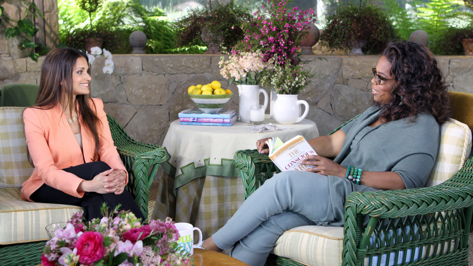 Oprah & Shefali Tsabary: How to Raise A Conscious Child