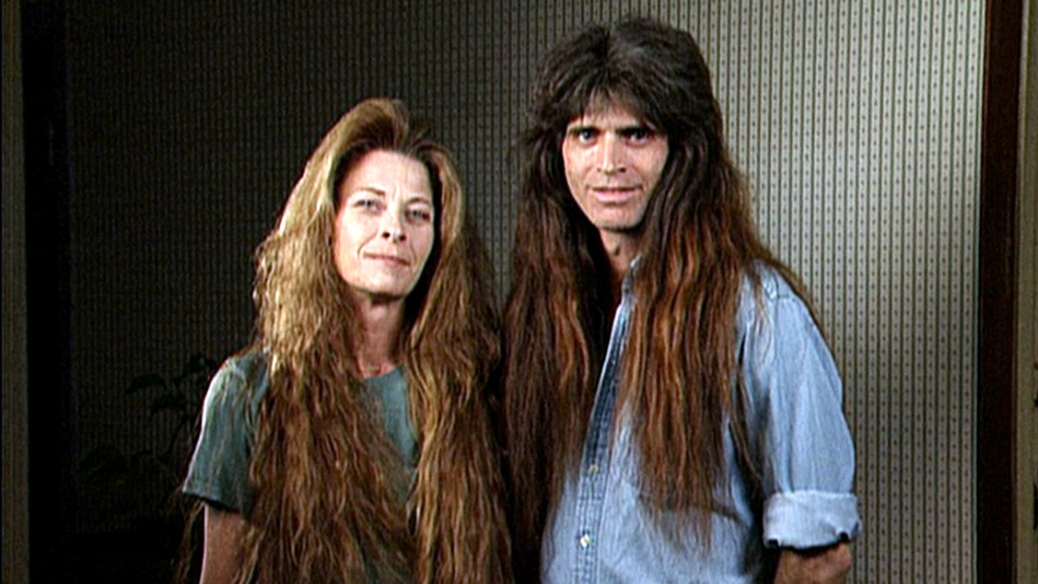 Ken Paves Remembers the 'Rock 'n' Roll Hair Couple' Makeover - Video
