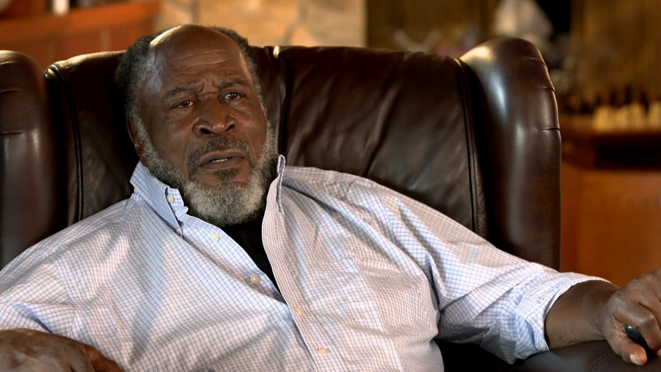 John Amos on Getting Kicked Off 'Good Times' - Video