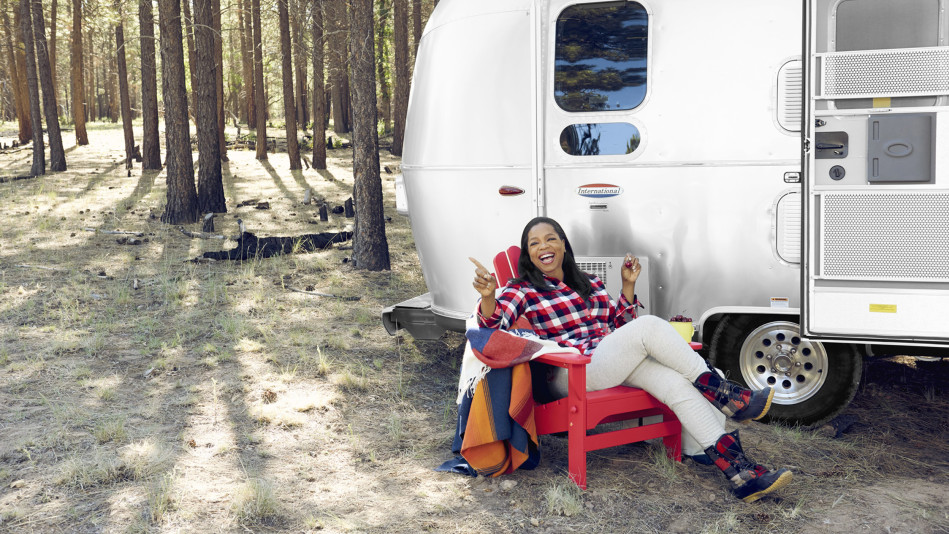 oprah AutoCamp Russian River sweepstakes