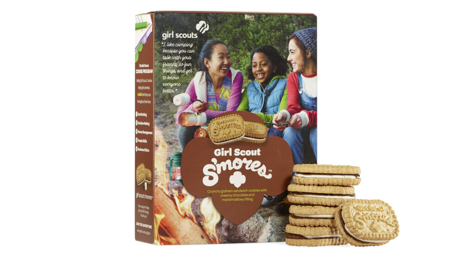 case assignment girl scout cookies essay What is the cost of girl scout cookies in how much do girl scout cookies cost in 2017 the price depends on a few different factors by lara rutherford-morrison.