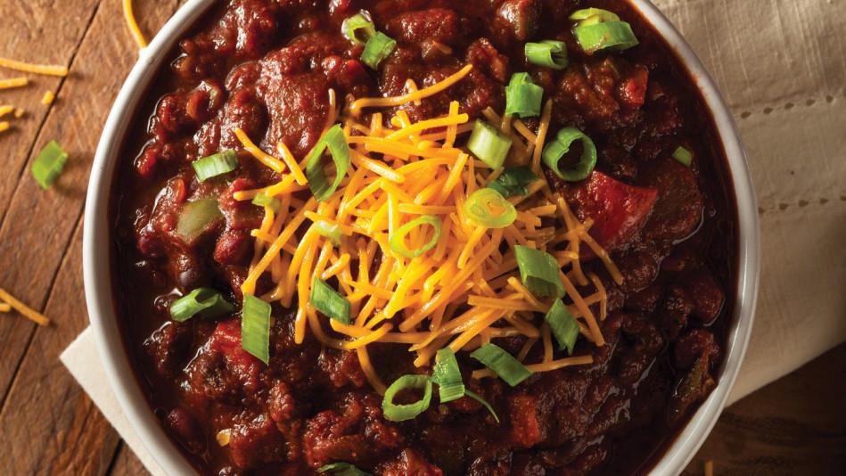 The Best Basic Chili Recipe