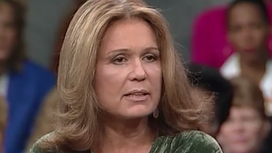 Gloria Steinem: Why Women Need to Reverse the Golden Rule - Video