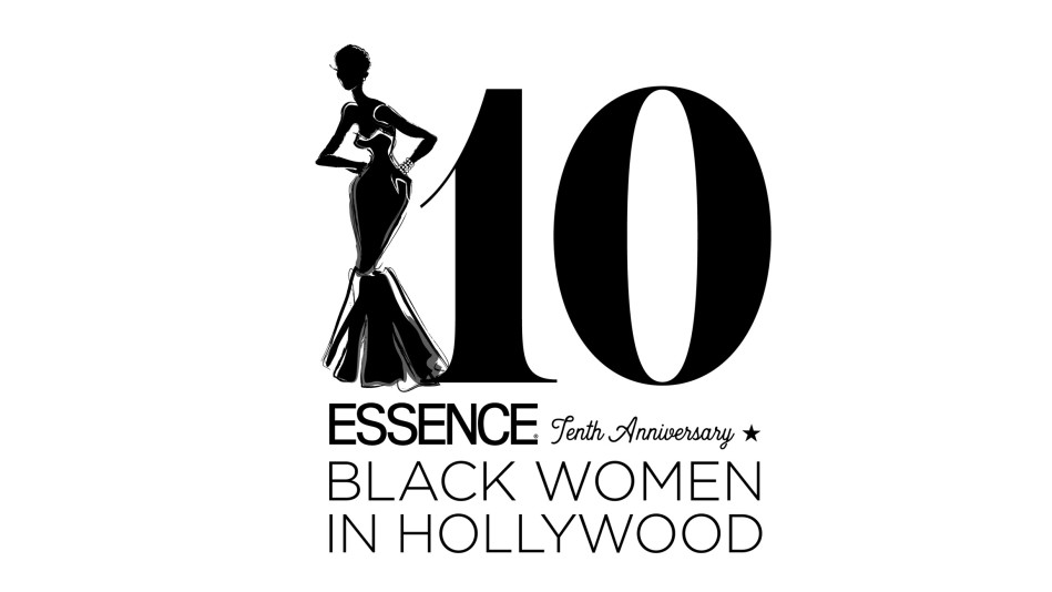 The Essence Black Women in Hollywood logo