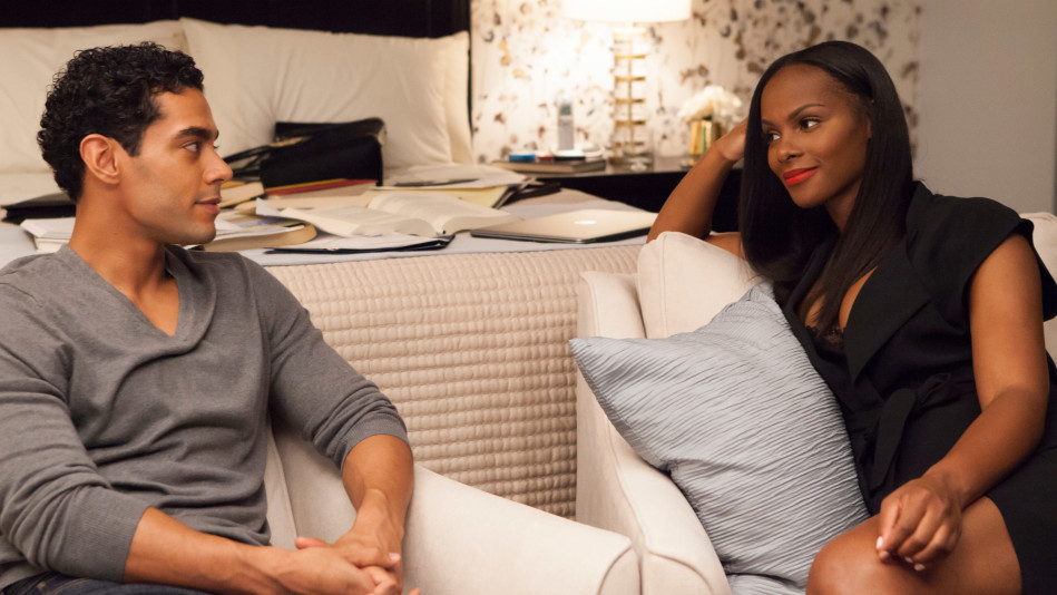 Steamy Alert: Charles Falls for Candace