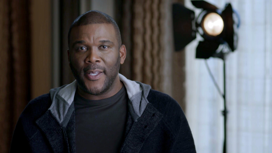 Tyler Perry Thanks <I>If Loving You Is Wrong</I> Fans
