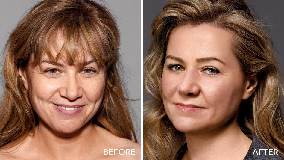 Bobbi Brown S Makeup Facelift