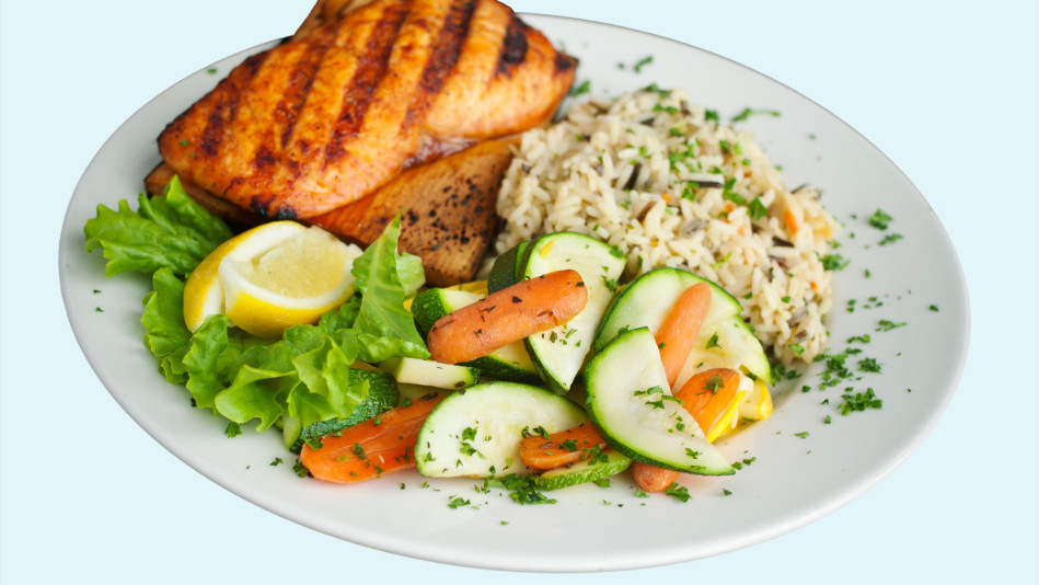 Image result for Understand the rules of a healthy plate