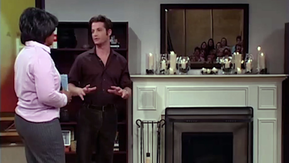 Nate Berkus: What Belongs on a Fireplace Mantel (And What Doesn't)