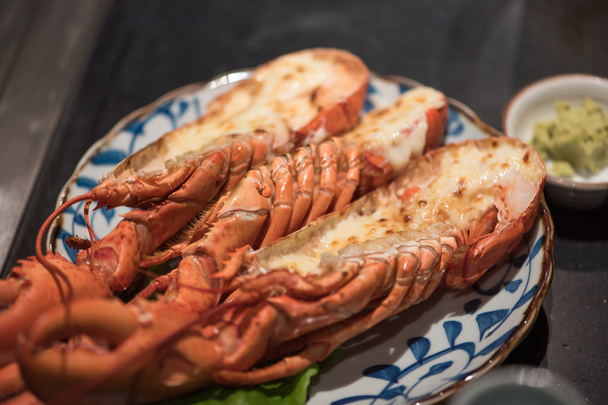 Julia Child's Lobster Thermidor Recipe