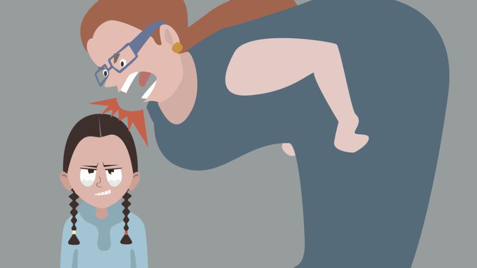 Dependence on a Self-Centered Mother - Ask Deepak
