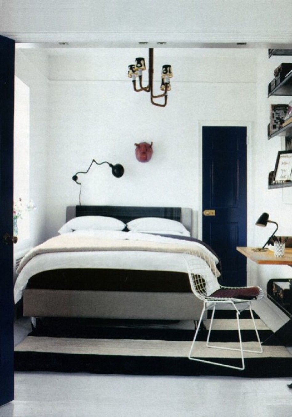 Nate Berkuss Manhattan Transfer - Nate berkus bedroom designs