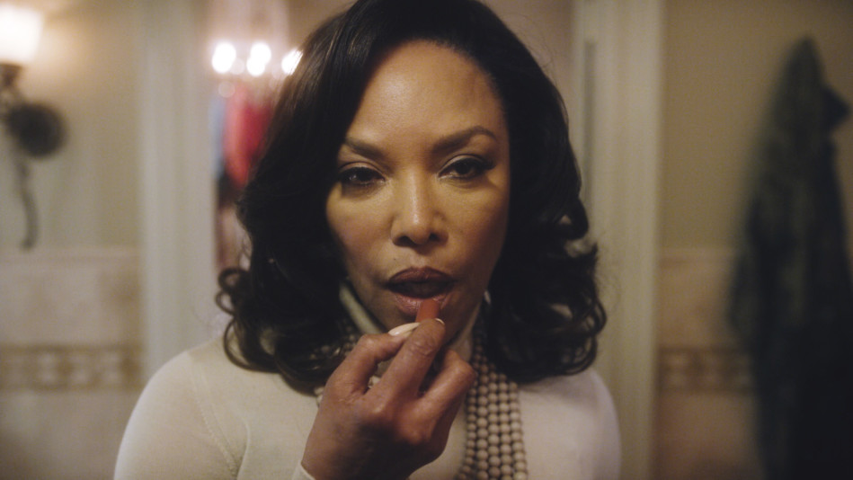 the Makeup and Hair Choices on 'Greenleaf' - Video