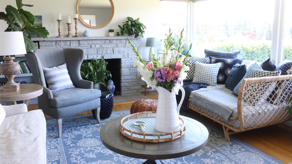 no cost decorating ideas melissa michaels simple decorating