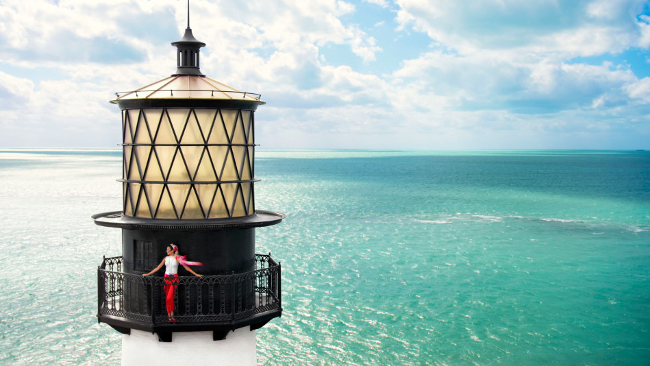 Lighthouse Sweepstakes