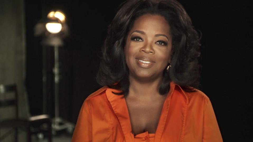 Oprah Winfrey Part 1