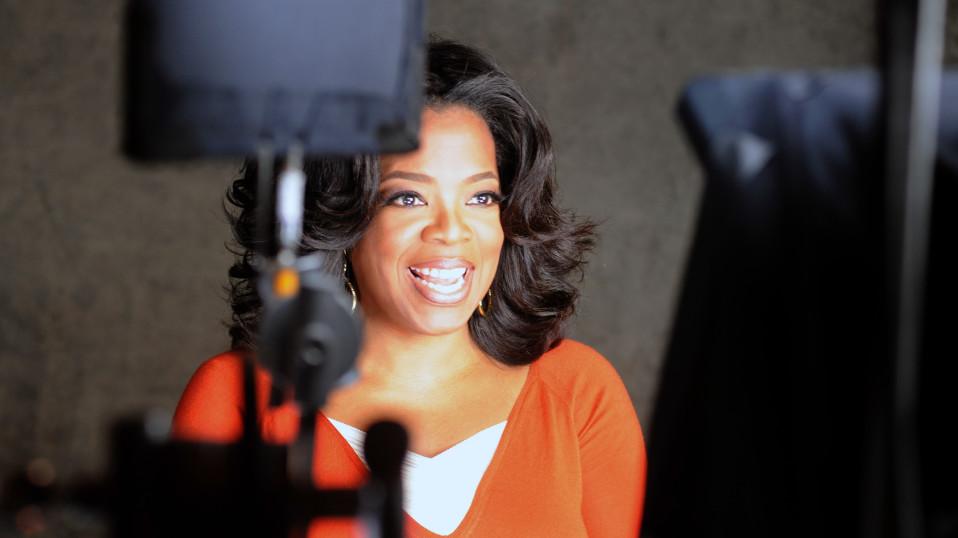 Oprah Winfrey Part 2