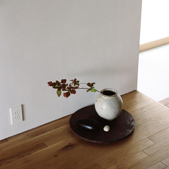 Wabi Sabi Japanese Inspired Decorating Style