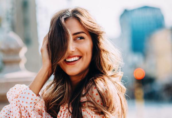 Rita Hazan's tips for summer into fall hairstyling