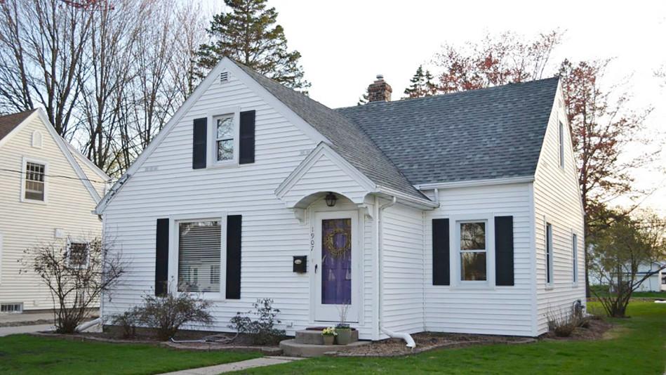 David Mcglynn Small House