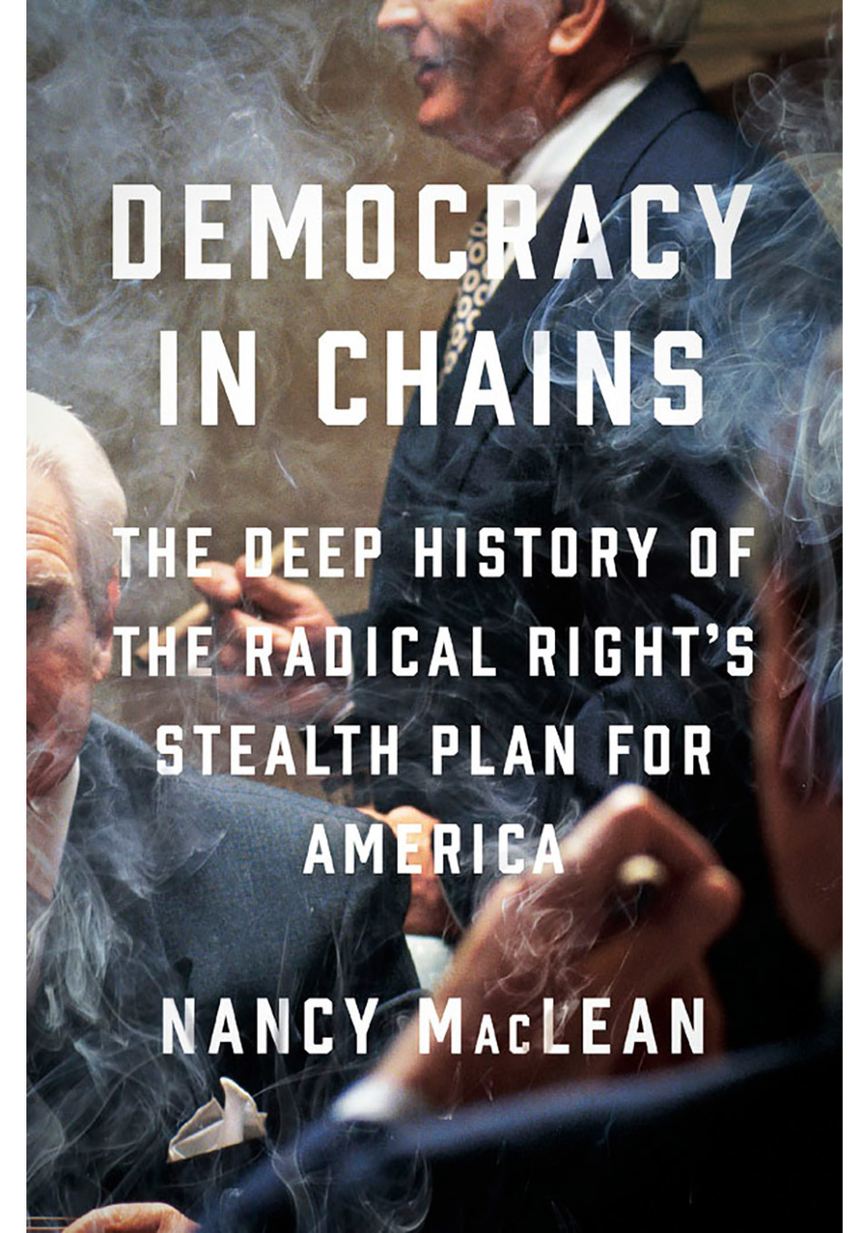 O S Top 20 Books To Read This Summer Democracy In Chains