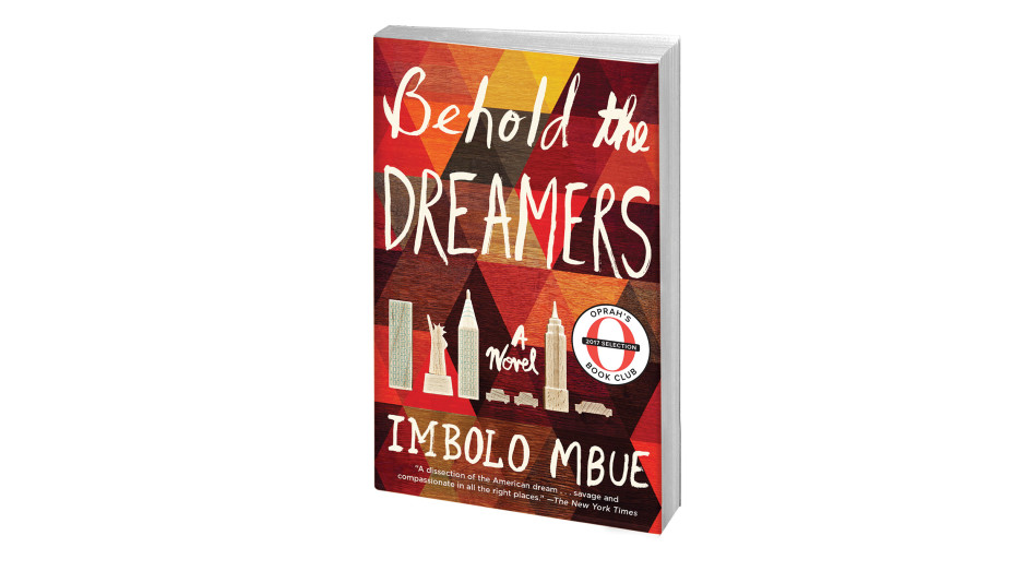 behold the dreamers reading group guide
