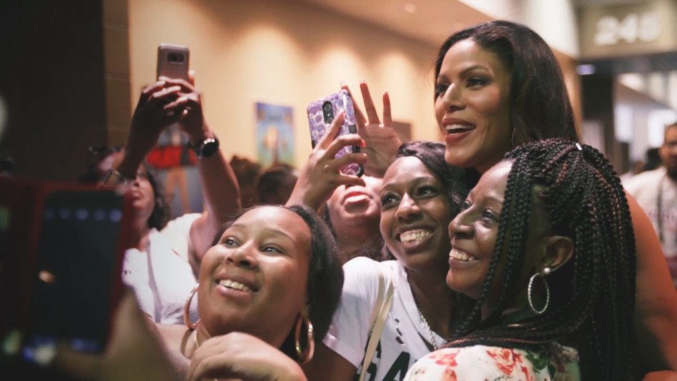 Go Behind the Scenes at Essence Fest 2017 with OWN - Video