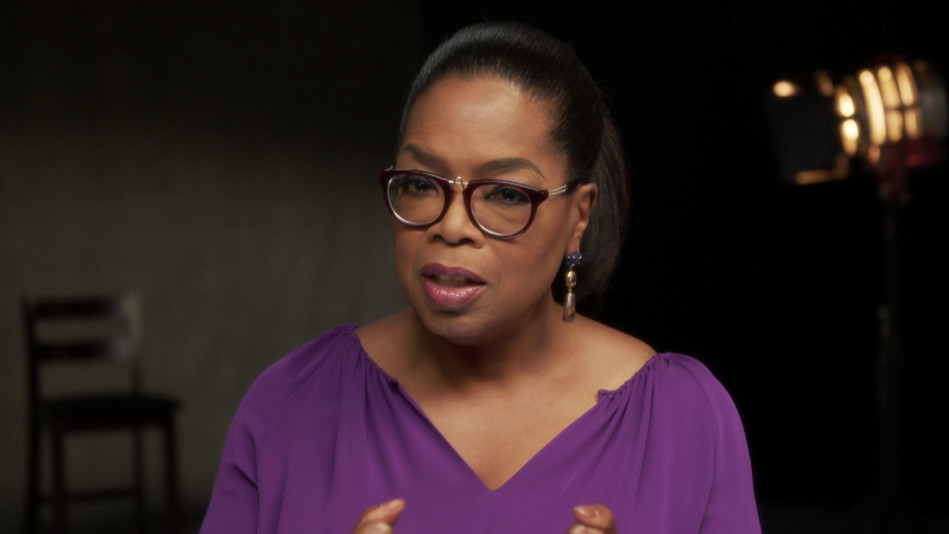 Oprah Defines What It Means to Be a Master