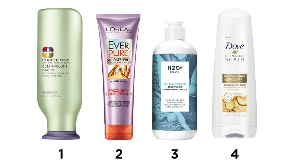Best Haircare Products for Fine, Frizzy, Damaged and Dry Hair