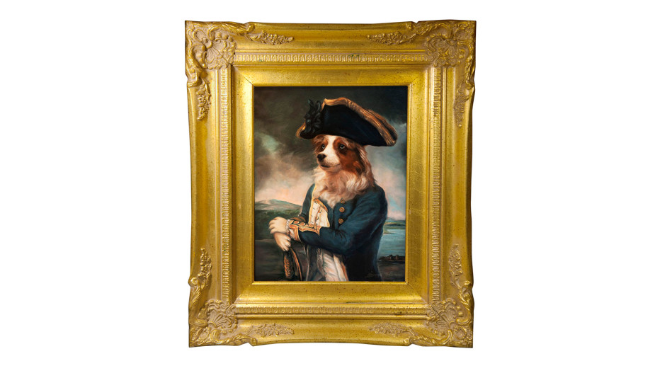 These Artists Will Make Custom Artwork Featuring Your Pet