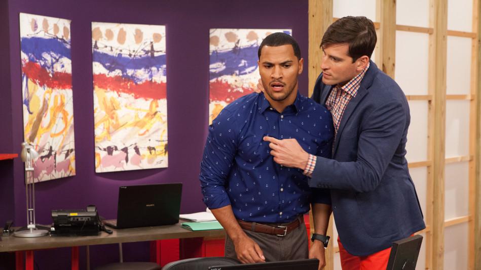 Sam Shocks Danny with a Heartfelt Admission