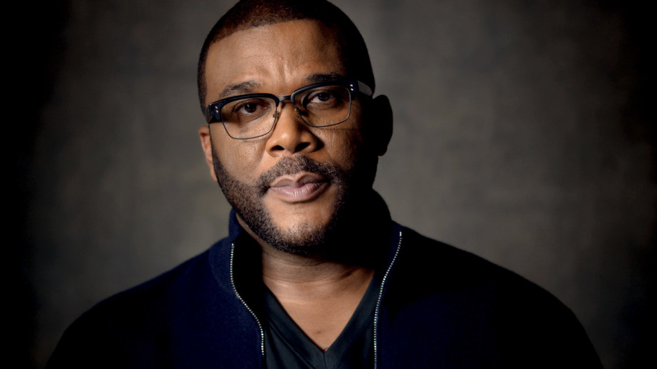 tyler perry An atlanta, georgia mansion that tyler perry once owned is on sale for $25 million, according to curbed atlanta there's a great room with double-height ceilings and a grand fireplace the kitchen.
