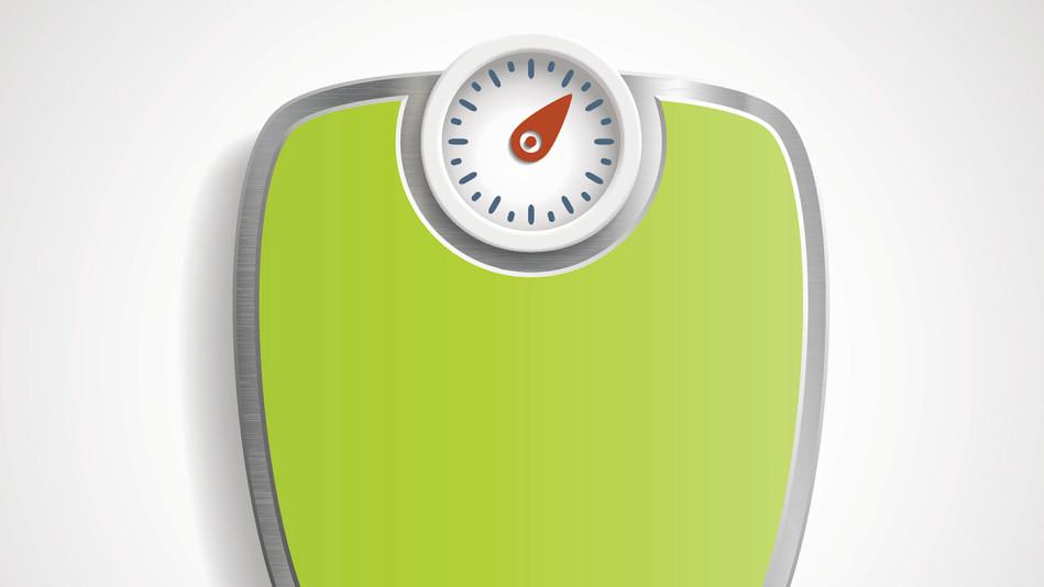 Womens fat burning weight workout
