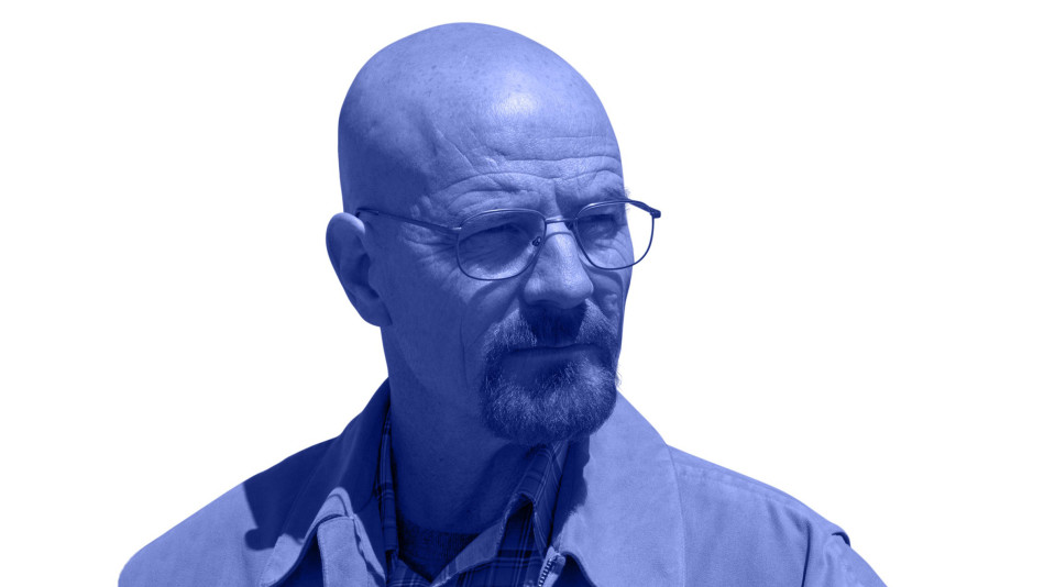 the ambitions of walter white Breaking hubris: walter white, breaking bad, and 6 fatal flaw films by valerie kalfrin september 27, 2013  that extreme ambition and arrogance that the ancient greeks feared drew divine.