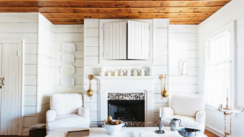 best white paint colors city farmhouse style
