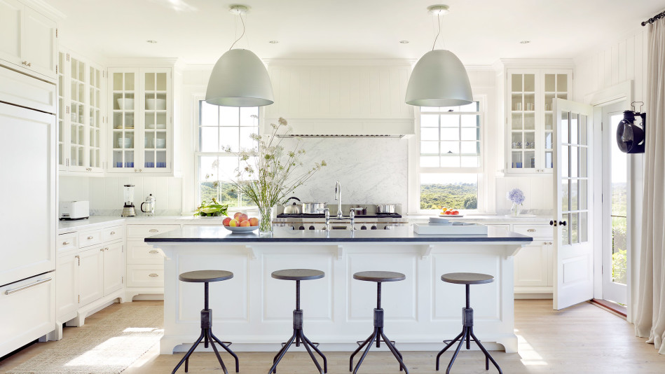 white kitchen decorating ideas. Decorating White Kitchen White Kitchen Design Ideas  Victoria Hagan Dream Spaces