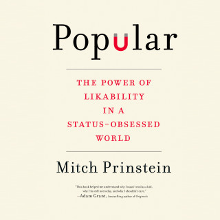 Popular Mitch Prinstein