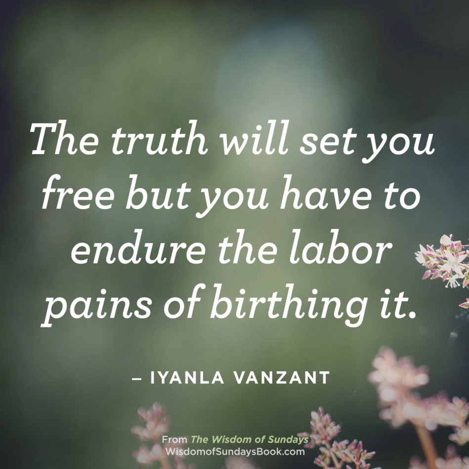 Iyanla Vanzant Quotes The Wisdom of Sundays Quotes   Iyanla Vanzant Iyanla Vanzant Quotes