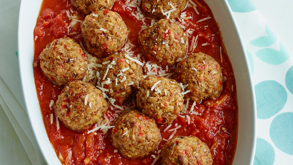 Eggplant and cauliflower meatballs recipe eggplant and cauliflower meatballs recipe forumfinder Gallery