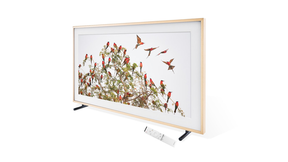 The Frame 55-Inch TV