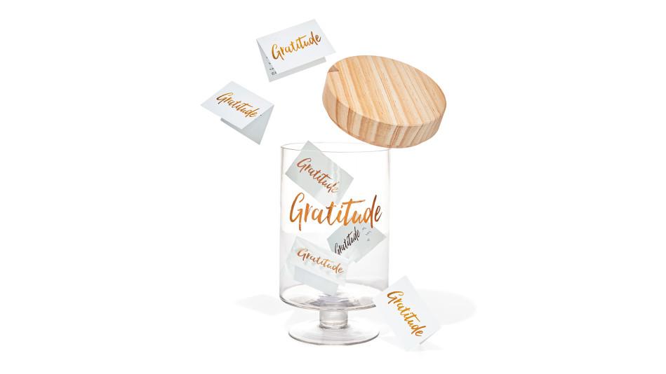 Image result for gratitude jar