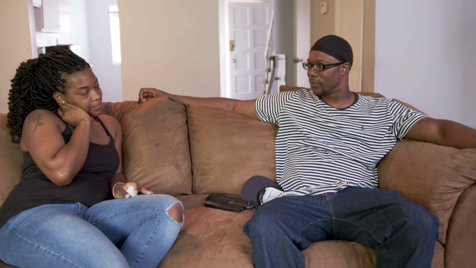 Is Financial Stress Pushing Bruce and Kina to the Brink?